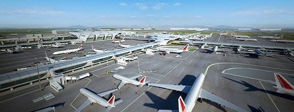 Kuala Lumpur International Airport 2 (KLIA2) is one of Locais curtidos por Barry.