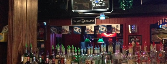 Motor City Sports Bar is one of restaurants and bars around the world.