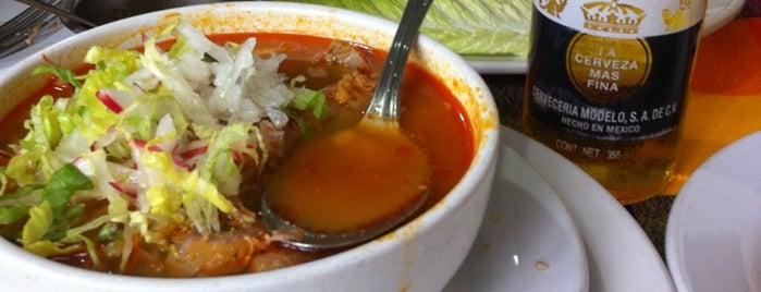 Restaurant Los Casitos is one of Posti che sono piaciuti a Joaquin.