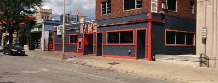 Kam's is one of Elise : понравившиеся места.