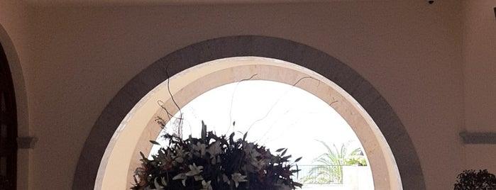 Secrets Puerto Los Cabos Golf & Spa Resort is one of Marie 님이 좋아한 장소.