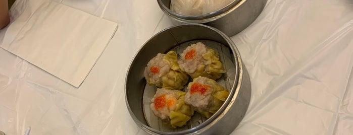New Fortune Chinese Seafood Restaurant is one of Tempat yang Disimpan Sam.