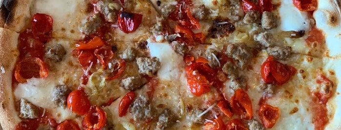 DeSano Pizzeria Napoletana is one of Best of Austin/San Antonio.
