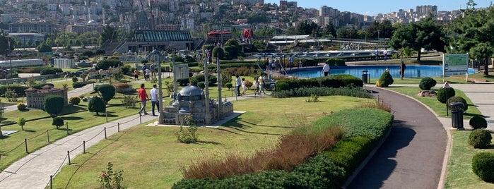Miniatürk is one of Lugares favoritos de Fatih.