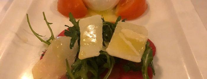 Piccola Italia is one of Essen & Trinken.