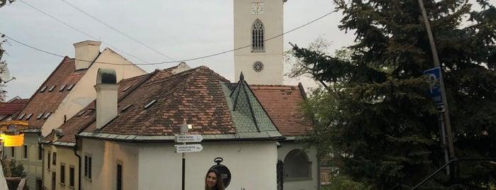 KORZO is one of Bratislava.