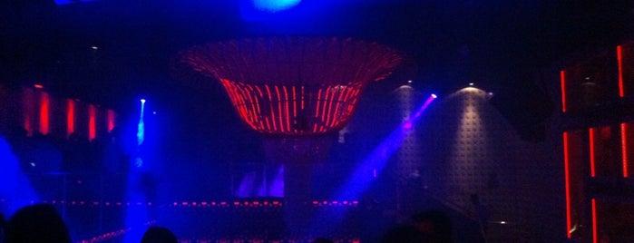 Set Night Club is one of Onde ir em Gyn.