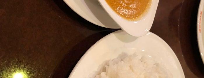 Ganesh 本通り店 is one of Travel Restaurant List.