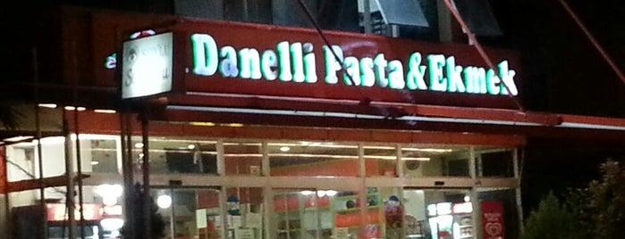 Danelli is one of Lugares favoritos de Ümit.