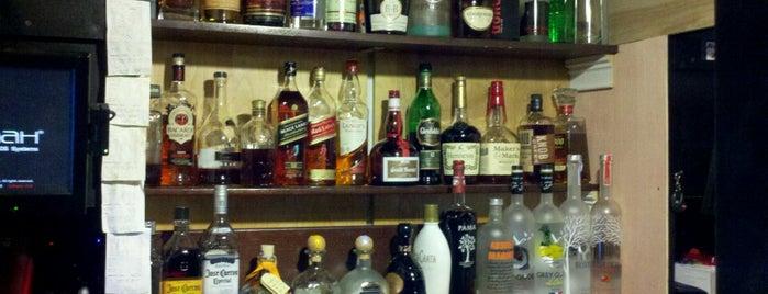 The Corner Tavern is one of Local Haunts.