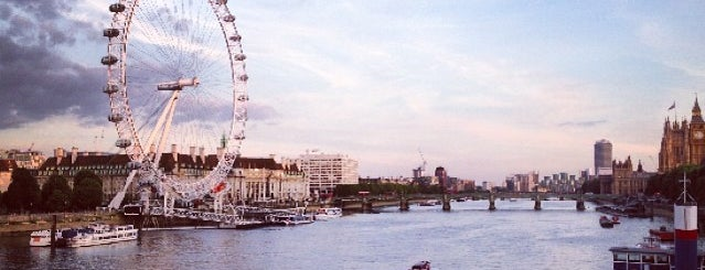 City of Westminster is one of London.