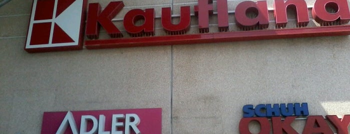 Kaufland is one of The Summer of 2014.