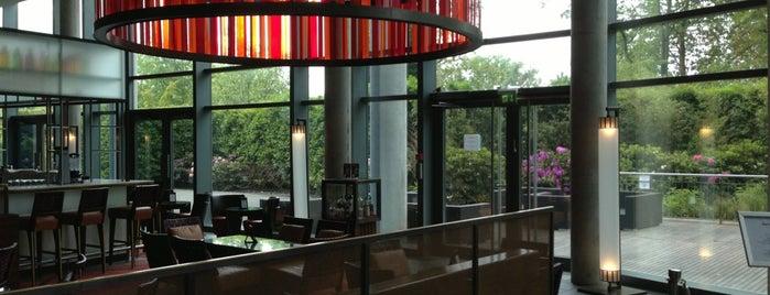 wunderBAR is one of Frankfurt am Main / Hessen / Deutschland.