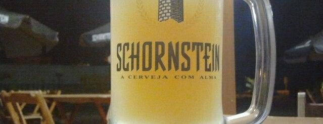 Schornstein Krug is one of Preciso ir.