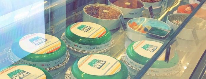 Aani & Dani is one of Riyadh 🇸🇦.