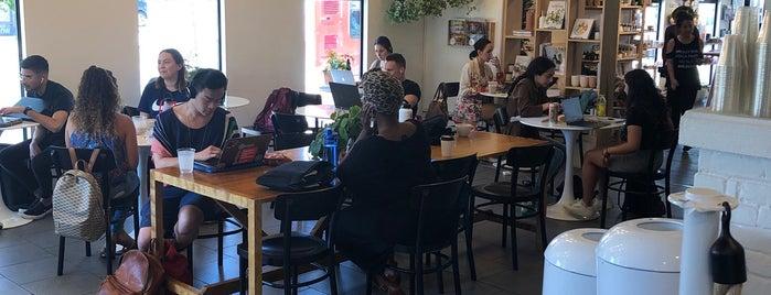 Communal Coffee is one of San Diego.