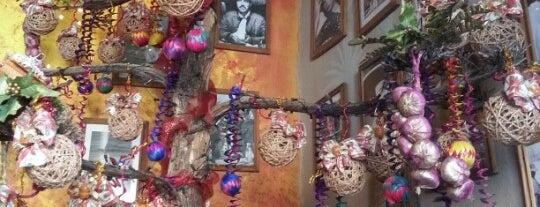 Las Delicias De Mi General is one of Arturo 님이 좋아한 장소.