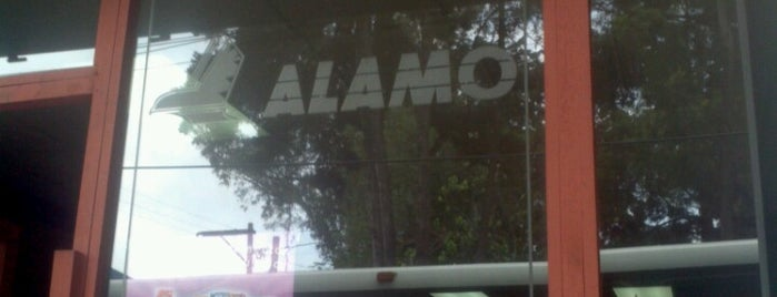 Transportes Alamo is one of Lo Mejor de Guatemala.