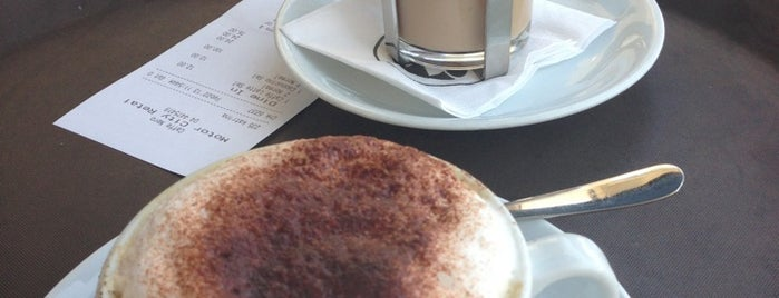 Caffè Nero is one of To visit in Dubai.