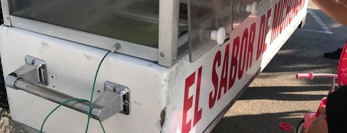 El Sabor de Michoacan is one of Fresno Area Favorites.