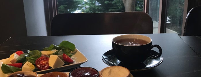 Quppacaffe is one of Coffee Shop.