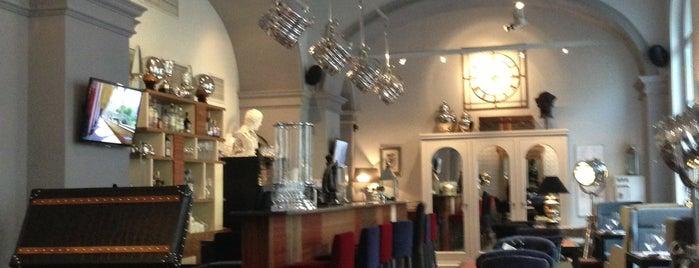 Brera Bar is one of Saint Petersburg - The Best! = Peter's Fav's.
