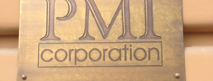 PMI Corporation is one of St.Pete.