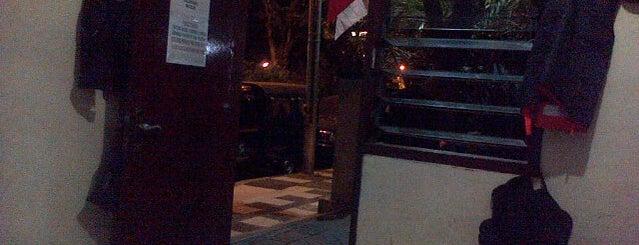 Kantor Bakesbangpol dan linmas is one of Government of Surabaya and East Java.