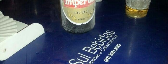 Sul Bebidas is one of Goiânia.