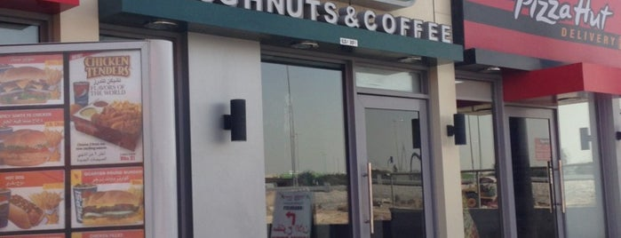 Krispy Kreme is one of Posti che sono piaciuti a Maisoon.