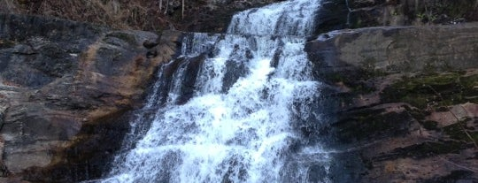 Kent Falls State Park is one of To visit.