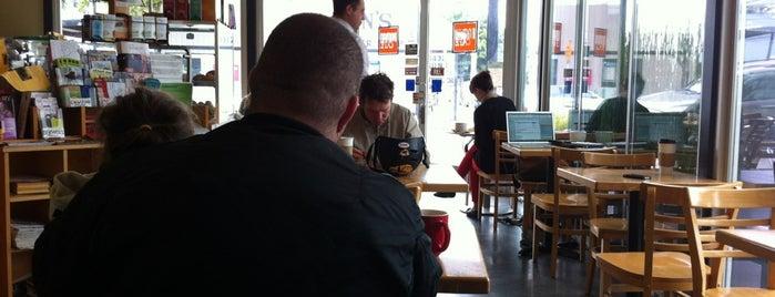 Nomad Cafe is one of Gespeicherte Orte von Alec.