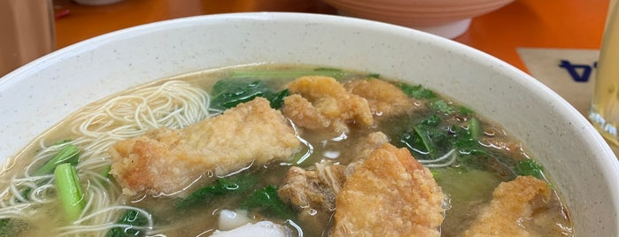 Alif Restaurant Bukit Gombak is one of Micheenli Guide: Supper hotspots in Singapore.