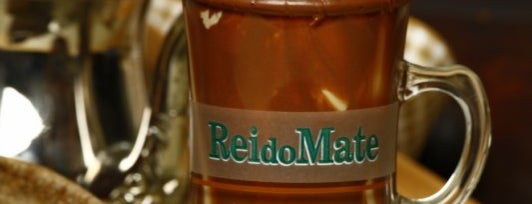 Rei do Mate is one of Balneário Camboriú.