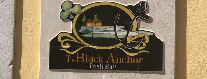 Black Anchor is one of Joanne 님이 좋아한 장소.
