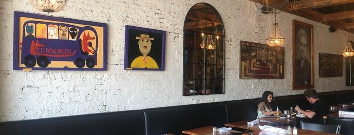 Pearls is one of Unofficial LTHForum Great Neighborhood Restaurants.