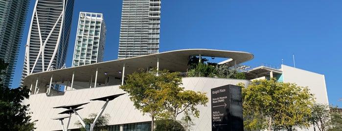 Frost Museum Aquarium is one of Miami 2019.