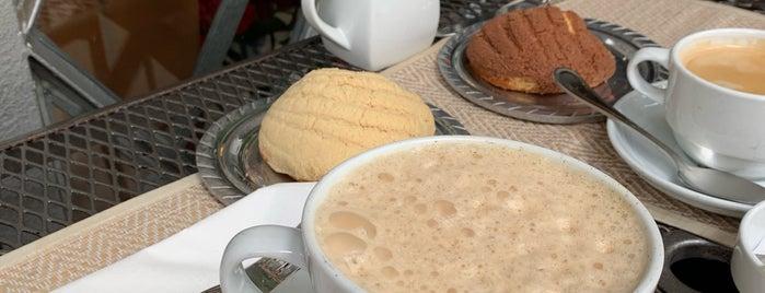 Maque is one of Buenos y bonitos restaurantes por visitar 💙🤤.