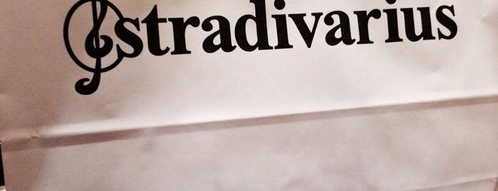 Stradivarius is one of Singapore Leisure.