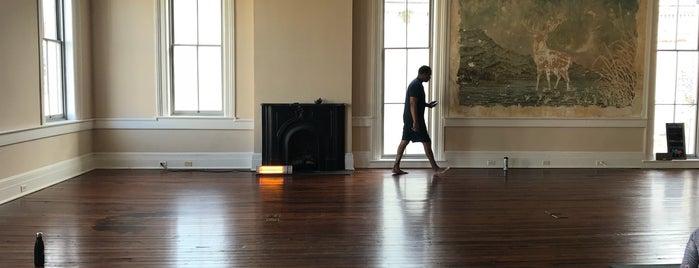 Dancing Dogs Yoga Savannah is one of Savannah.