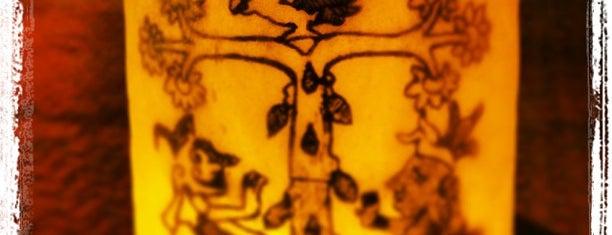 Yaxche•Arte Culinario Maya is one of Endo's Foodie Heaven.