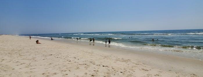 Jones Beach - Field 2 is one of Lieux qui ont plu à Brian.