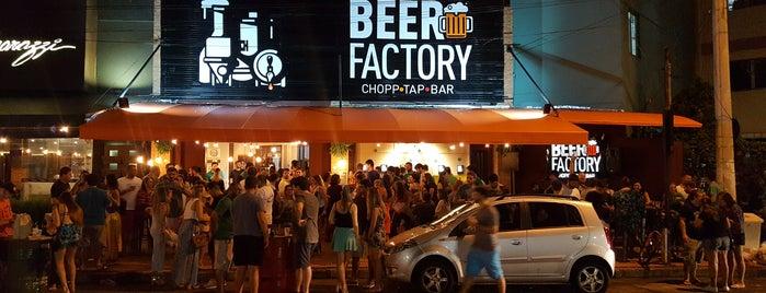 Beer Factory Tap Bar is one of Lieux qui ont plu à Belisa.