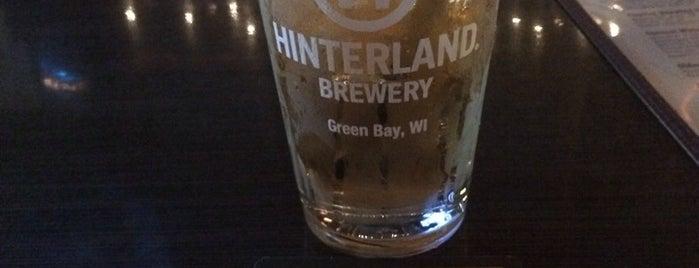Blackbird Bar is one of 2015 Milwaukee Bars.