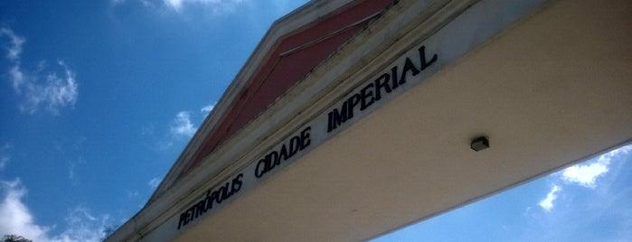 Portal da Cidade is one of Dade'nin Kaydettiği Mekanlar.