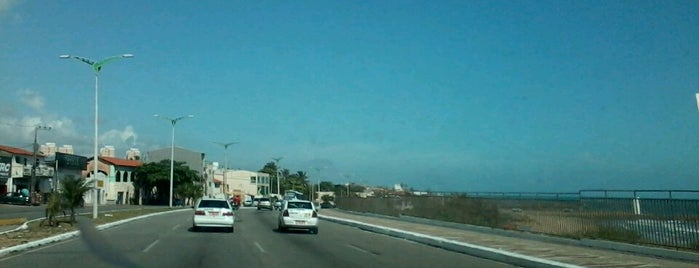 Avenida Presidente Castelo Branco (Leste-Oeste) is one of Locais.