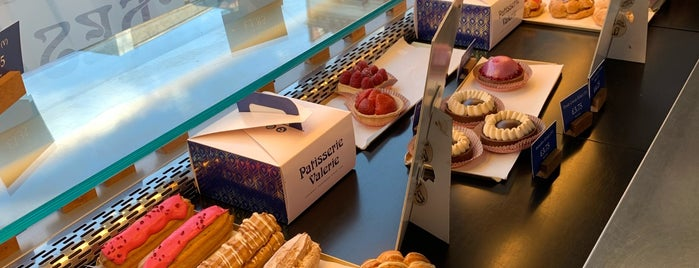 Patisserie Valerie is one of Went before 2.0.