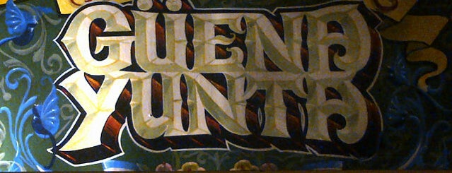 Güena Yunta is one of Lugares favoritos de Alejandro.