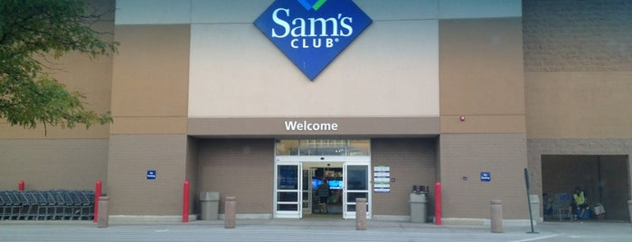 Sam's Club is one of All-time favorites in United States.