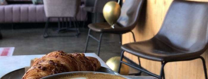 Berry Coffee House is one of Orte, die Foodie 🦅 gefallen.